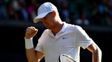 Kyle Edmund earns revenge over Dan Evans in Roehampton