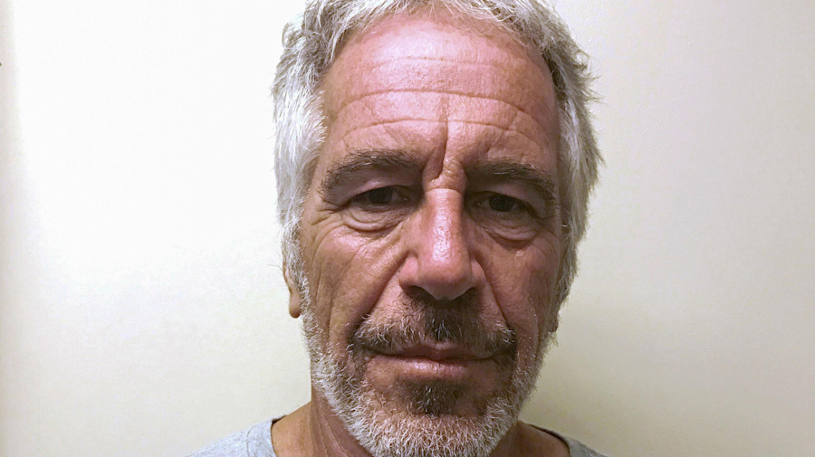 Psychologist took Epstein off suicide watch