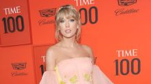 El cara a cara de Taylor Swift con Sophie Turner, la actual esposa de su ex Joe Jonas