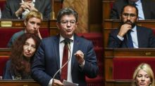 French left-wing firebrand quotes Thatcher in EU cash claim