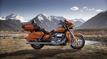 Here's Why Shares of Harley-Davidson Are Falling on Wednesday