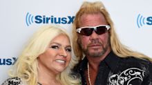 Duane 'Dog' Chapman fuels Moon Angell romance rumors — and his daughter's not happy