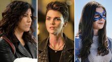 GLAAD: LGBTQ Series Regulars on Broadcast TV Hit All-Time High