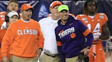 Clemson's Brent Venables realizes 'time is approaching' for head coaching job