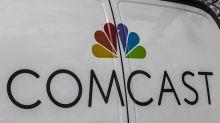Comcast (CMCSA) Q1 Earnings Beat Estimates, Revenues Miss
