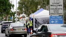 Qld concerns about smuggling of Victorians