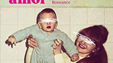 Romance é narrado por mãe que não ama o filho e tem nojo do marido