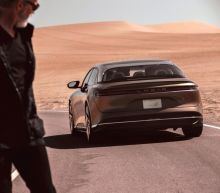 Lucid Motors prepares to go public thanks to Saudi money and SPAC mania