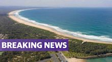 Man dies after mauled by shark at NSW beach