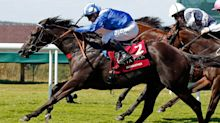 Mohaather unlikely to be seen on a racecourse before October