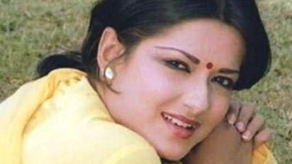 Did Moushumi's career end as she was too 'childish'?