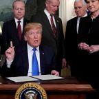 U.S. group says Trump trade tariffs cost businesses $2.7 billion in November