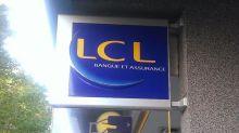 LCL: l'offre à 2 euros par mois a séduit 8000 clients pour son lancement