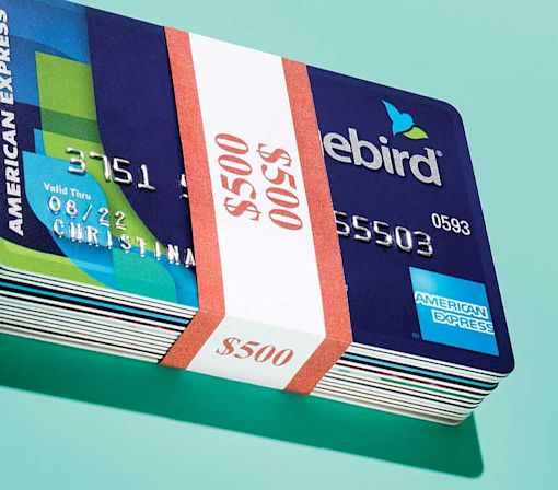 Prepaid Cards Are a Smart Way to Pay With Plastic