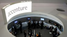 Accenture quarterly revenue, profit beat estimates