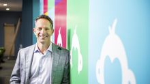 How a newly minted CEO navigated a grieving company toward double-digit growth