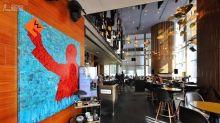 W Hong Kong | WOOBAR x BoConcept | 甜心北歐下午茶