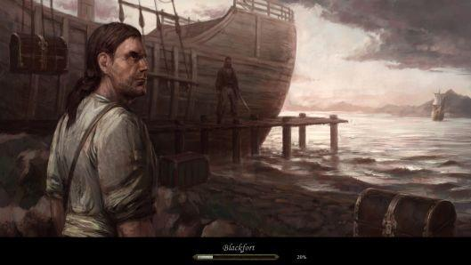 Gloria Victis updates animation tech, hires famous writers