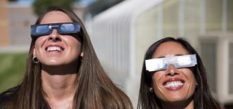 The cheapest ways to see the solar eclipse