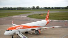 EasyJet plans to be flying three-quarters of routes by August