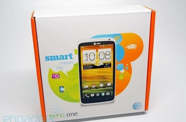 Engadget Giveaway: win a Beats-enabled HTC One X, courtesy of AT&T!