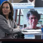 AP FACT CHECK: Harris eligible to serve as VP, president