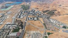Amid Tri-Valley boom, 45-acre site near Pleasanton BART hits market