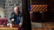 Scotland's pubs to reopen indoors 3 weeks before England (but without alcohol)