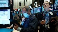 Stock market news live updates: Stocks drop after Intel disappoints, US-China worries flare