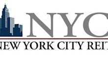 New York City REIT Executes Early 10-Year Lease Extension with City National Bank at 1140 Avenue of the Americas