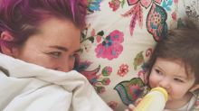 Not the 'type to be a mom'? This blogger is shattering mommy stereotypes