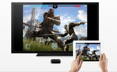 Research shows AirPlay is top screen-mirroring service, but tech barriers still limit use