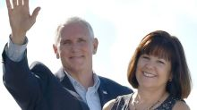 Second Lady Karen Pence Opens Up About Infertility, Adoption