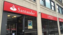 Santander to sell 14 Pennsylvania branches for $37M