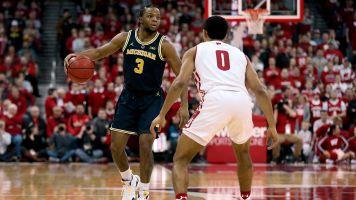 Perfect no more: Wisconsin stuns No. 2 Michigan