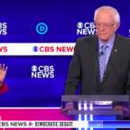 Elizabeth Warren: 'I would make a better president than Bernie'