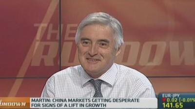 Get ready for fine-tuning in China: IMA Asia