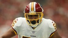 Jordan Reed could be 'hell of a deal' for 49ers - Shanahan