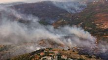 Three dead as hundreds of wildfires ravage the Middle East