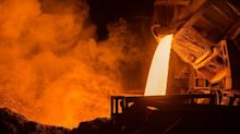 Why U.S. Steel, Cleveland-Cliffs, and Aluminum Corporation of China Stocks Are Surging Today