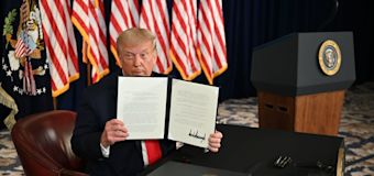 Trump's order gives employers a new dilemma