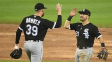 White Sox best Detroit Tigers in bizarre extra-innings finish