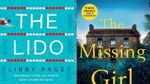 10 best new novels for 2018