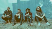 Kaleo frontman Jökull Júlíusson on UK fans, recording new music and what the band has planned for 2017