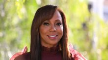 Holly Robinson Peete would consider doing another talk show: 'I was really in my element' on 'The Talk'