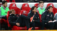 Liverpool boss Klopp reveals he nearly vomited after last-gasp Bournemouth equaliser