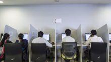 Trump Visa Freeze Endangers India Tech Industry's Talent Model
