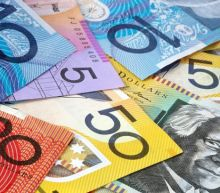 AUD/USD Price Forecast – Australian Dollar Grinding Lower