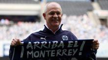De emergencia, Javier Aguirre debutaría a jóvenes del Monterrey ante Puebla