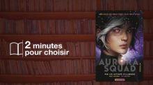 « Aurora Squad - Episode 01 » : Après «Illuminae », la nouvelle série de Amie Kaufman & Jay Kristoff